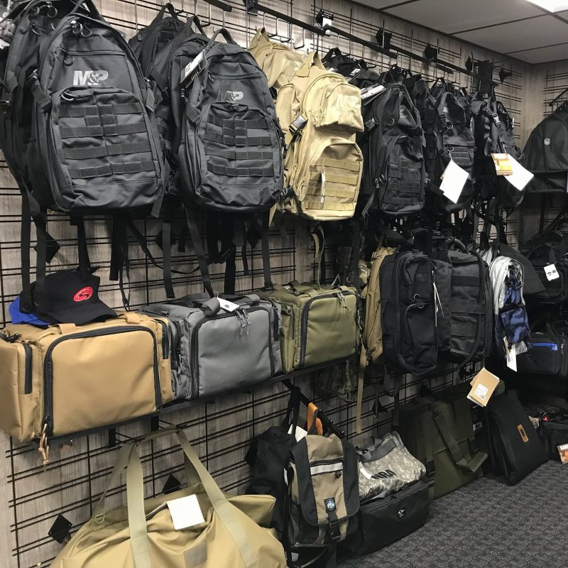 Backpacks And Bags At Target World