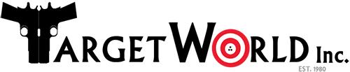 Target World logo